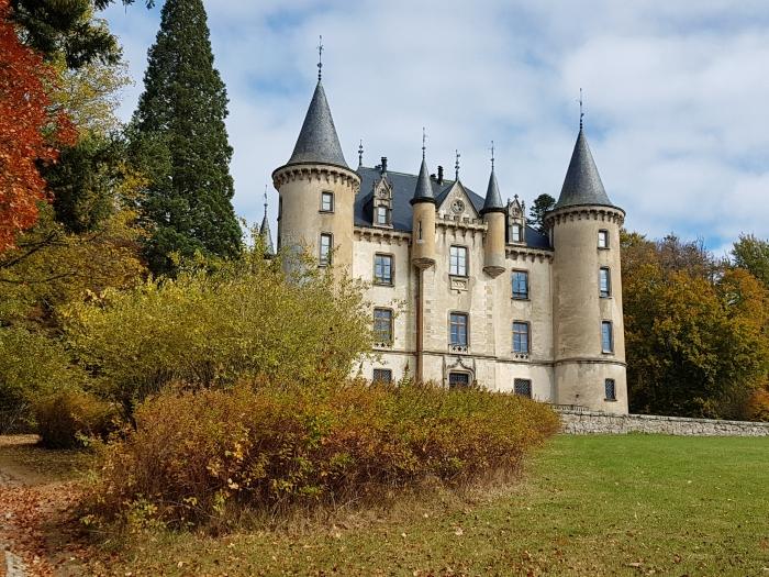 L'Ardèche verte, aux sources du Doux et de l'Eyrieux