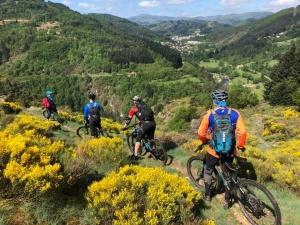 Découvrez la haute vallée de l'Eyrieux en deux jours d'activités sportives