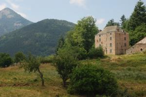 3 boucles VTT originales depuis la plus haute ferme habitée d'Ardèche