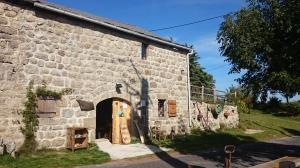 Le petit musée de Poux