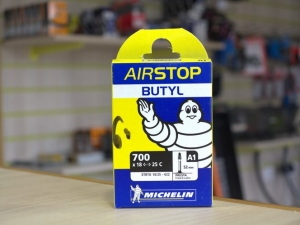 Chambre à air route Michelin