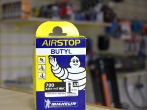 Chambre à air VTC Michelin Shrader
