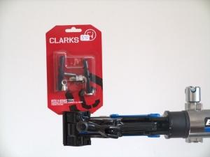 Patins freins V-Brake Clarks