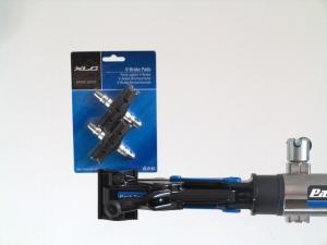 Patins freins V-Brake XLC