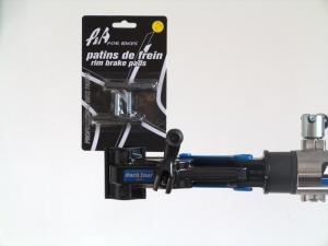 Patins freins cantilever P&A