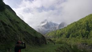 Vallée de l'Ouzom