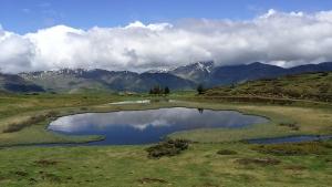 Lac de Soum