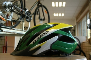 Casque Briko New Zonda