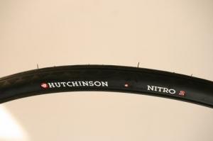 Pneu Route Hutchinson  Nitro 2