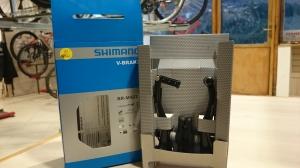 Etrier V-Brake Shimano BR-M422